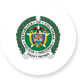 Policia Antinarcoticos - Colombia